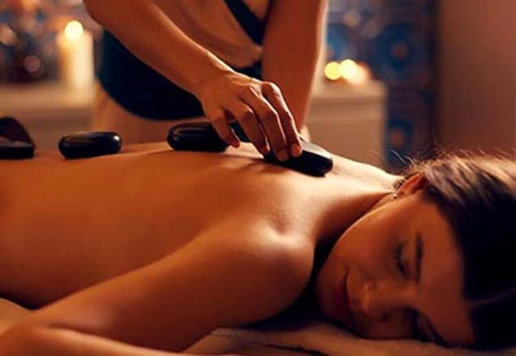 Aromaterapi Masajı: