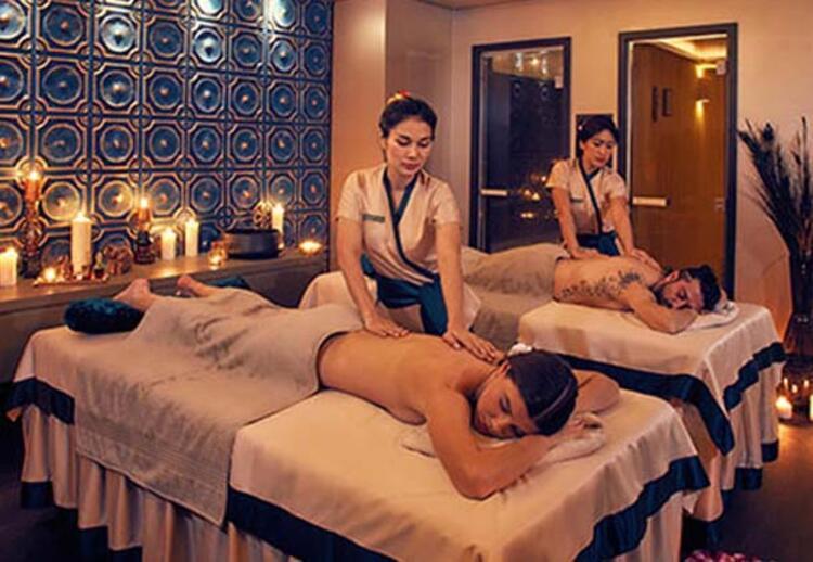 Thai Masajı:
