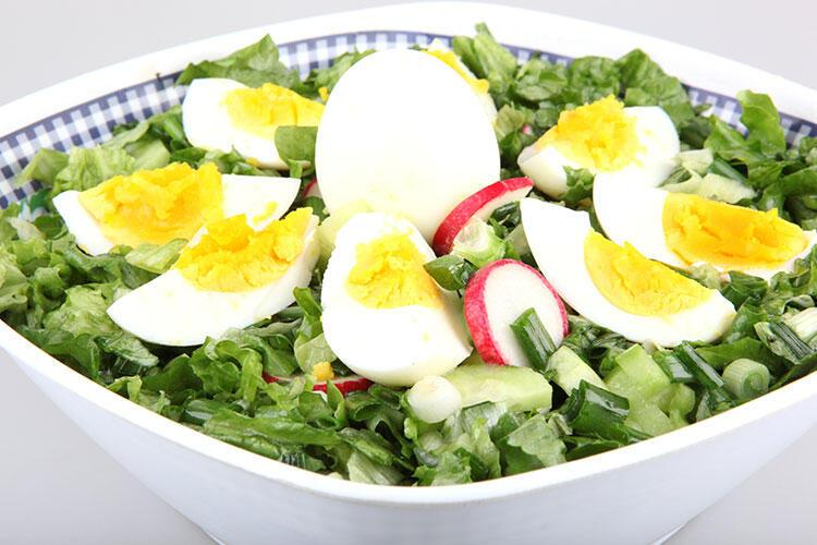 Afiyan salatası tarifi