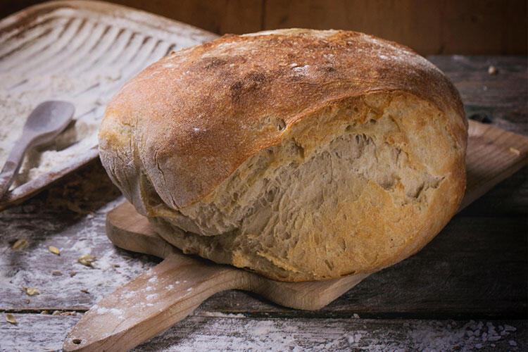 Patatesli Afyon ekmeği tarifi