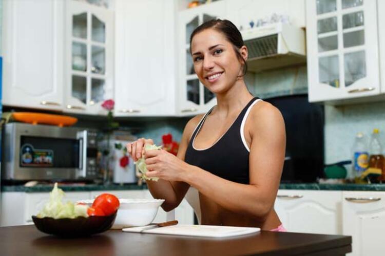 Gerekli protein, karbonhidrat ve yağ ihtiyacı spordan spora, sporcudan sporcuya değişir