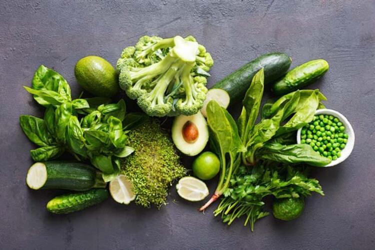 Anti enflamatuar diyet