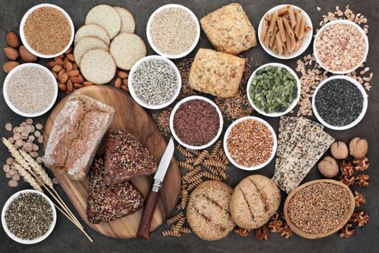 Düşük glisemik indeksli diyet