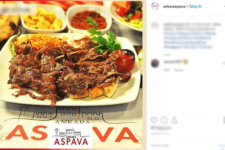 Aspava Döner - Ankara