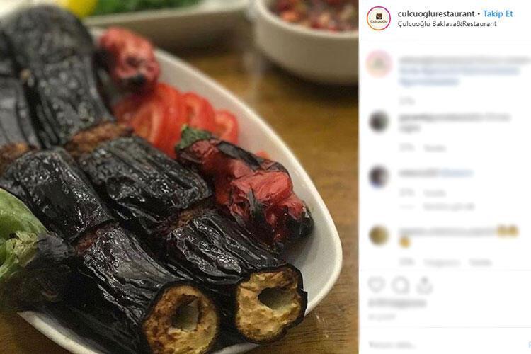 Çulcuoğlu Baklava & Restaurant - Şanlıurfa
