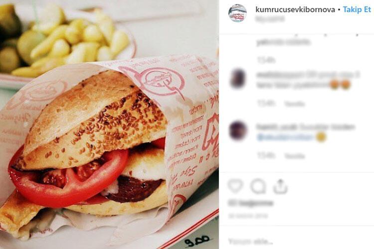 Kumrucu Şevki - İzmir