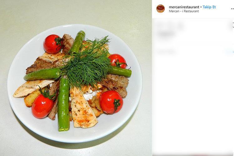 Mercan-i Restoran - Bolu