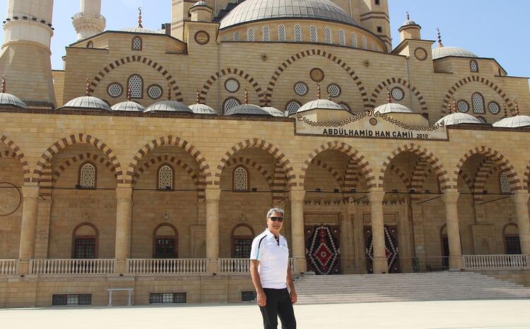 İstiklal madalyalı şehrimiz: KAHRAMANMARAŞ