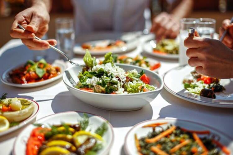 Protein ve lif önemli