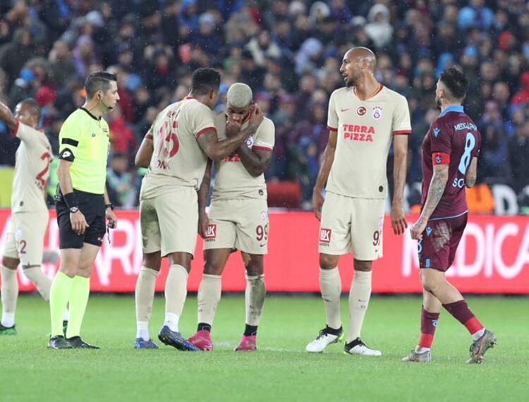 Güntekin Onay: Trabzonspor fırsat tepti