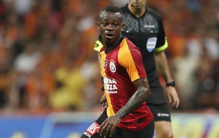 Jean-Michael Seri 15 maç 1 gol 1 asist