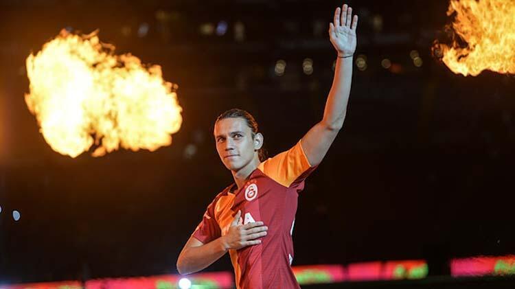 Taylan Antalyalı 2 maç 0 gol 0 asist