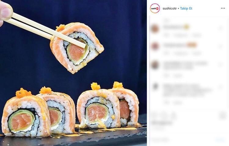 SushiCo