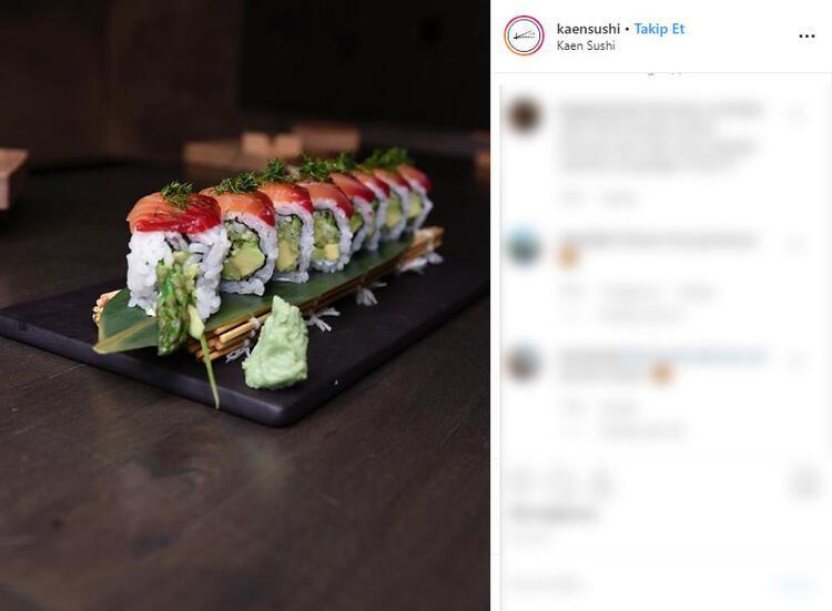 Kaen Sushi
