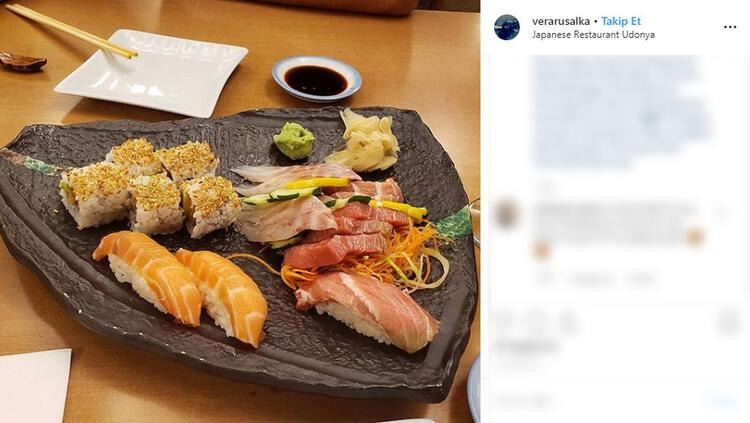 Udonya Japanese Restaurant - Point Hotel