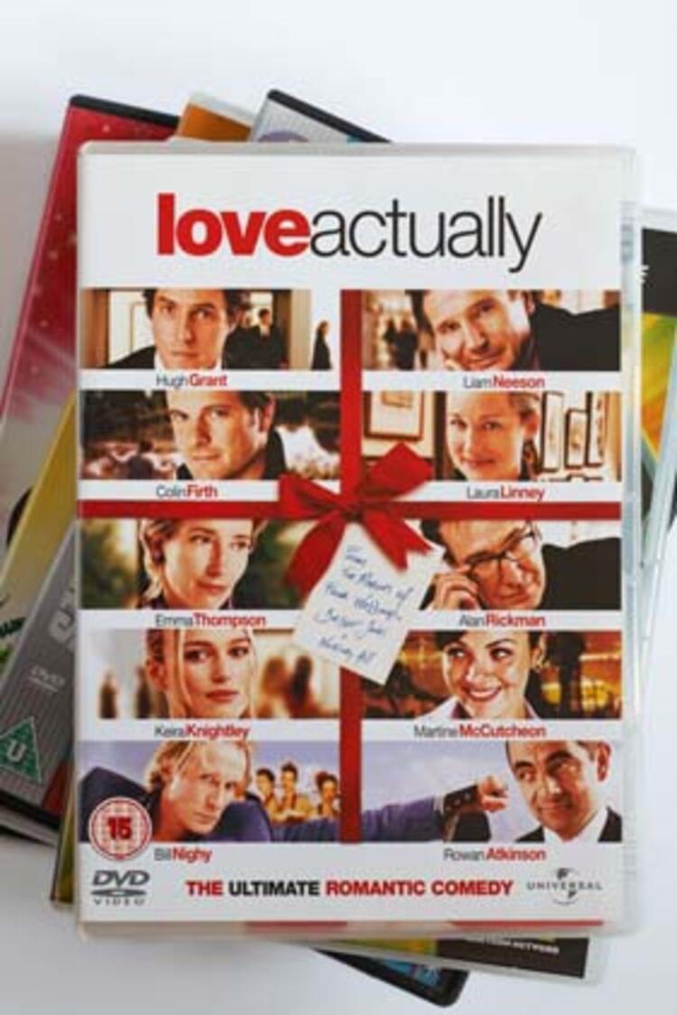 Love Actually (Aşk Her Yerde):