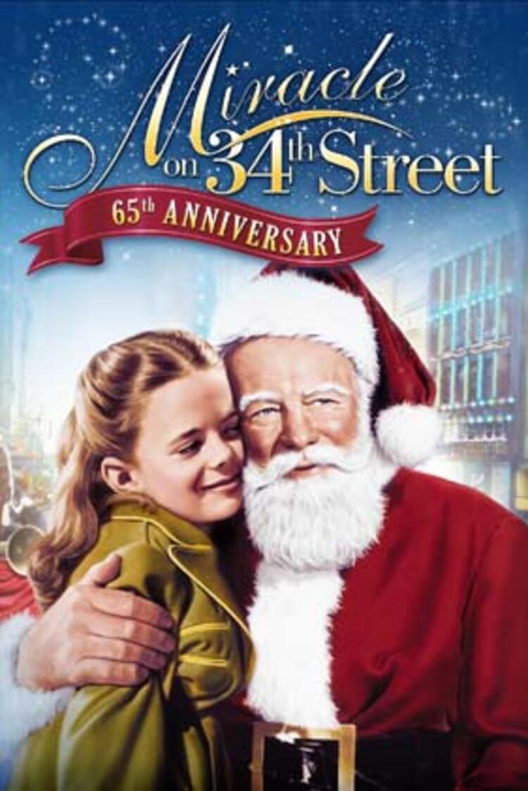 Miracle on 34th Street (Caddede Mucize):