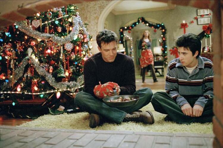 Surviving Christmas: