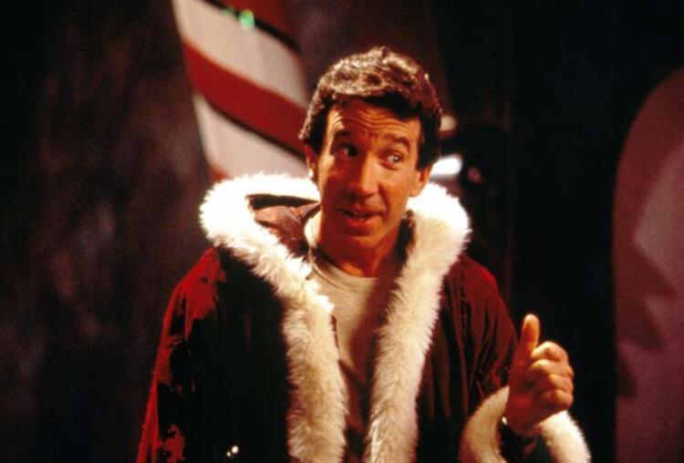 The Santa Clause (Noel Baba):