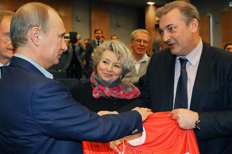 Rusya hangi cezalarla karşı karşıya