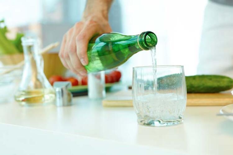 Alkolün olumsuz etkisini unutmayın