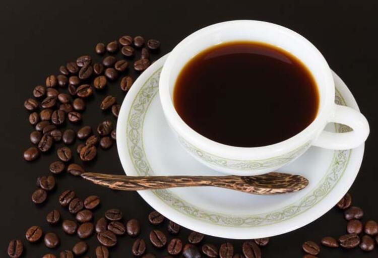 Kahve efsanesine değil kafeinin gücüne inanın