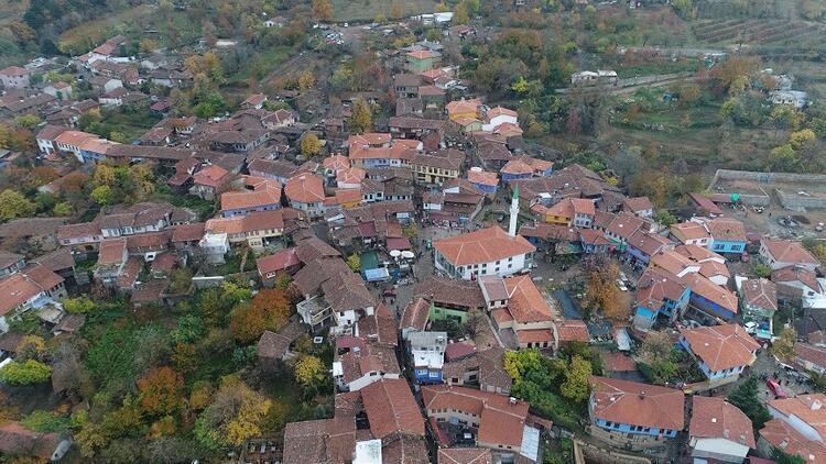 Dünyada ilk kez batıdan doğuya göçen insanların köyü