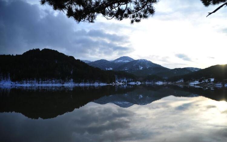 Baltalı Gölü