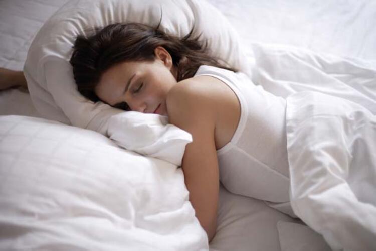 Uyku pozisyonu