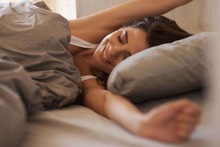 Düzenli uyku alışkanlığı edinin