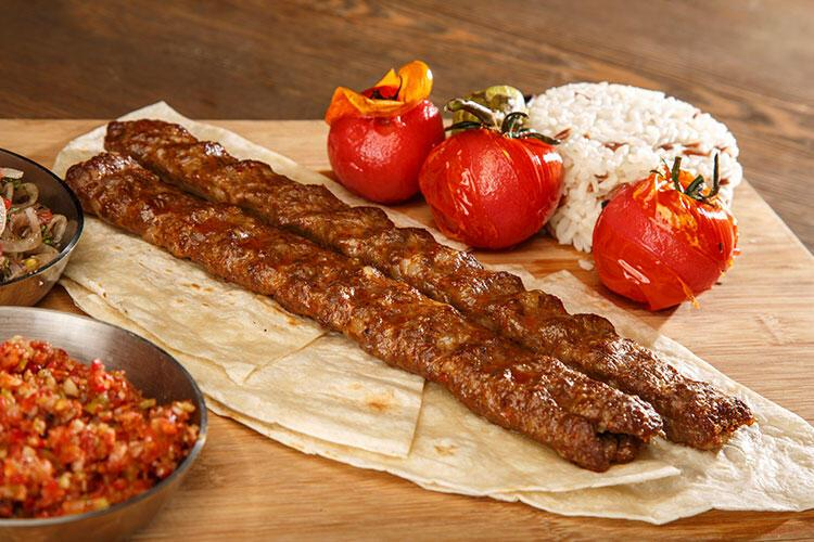 Urfa haşhaş kebabı tarifi