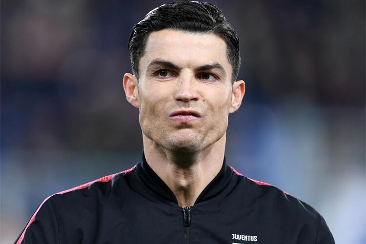 Cristiano Ronaldonun rekor sıçrama dereceleri ise şu şekilde