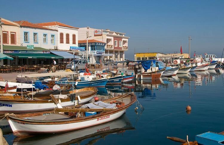 Üç güne üç program: İzmir
