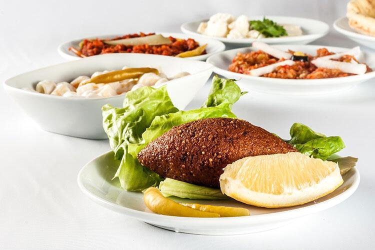 Merkez Şarküteri - İstanbul