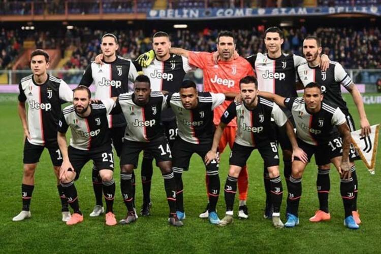 5. Juventus