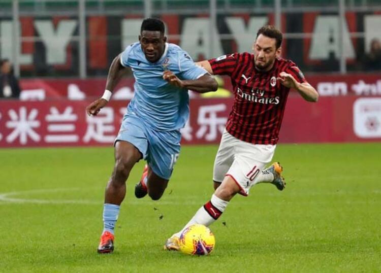6. AC Milan