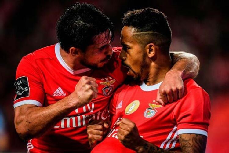 8. SL Benfica