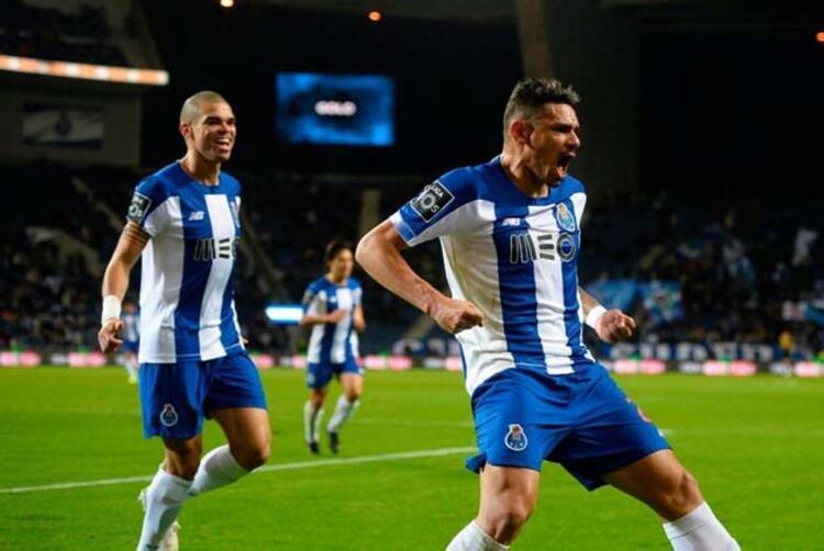 9. FC Porto