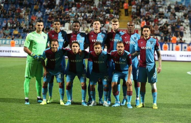 116. Trabzonspor