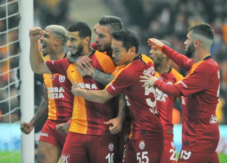 23. Galatasaray