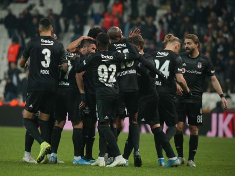 55. Beşiktaş