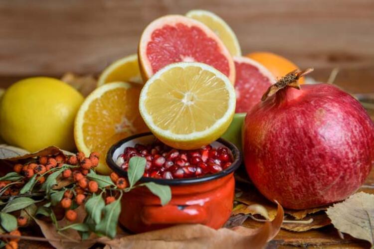 Meyvede 2 porsiyonu aşmayın