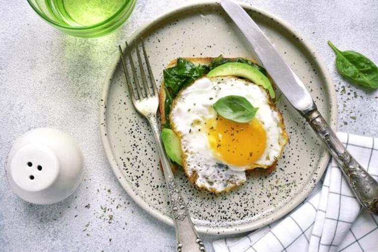 Kahvaltısız olmaz