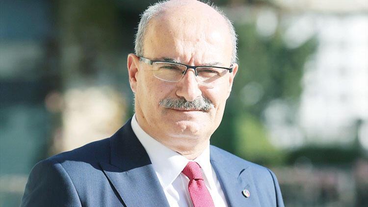 Ankara Ticaret Odası (ATO) Başkanı Gürsel Baran: