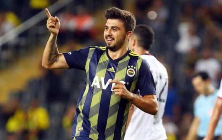 İşte Fenerbahçe'de Ozan Tufan'ı uçuran melek - Spor Haberi