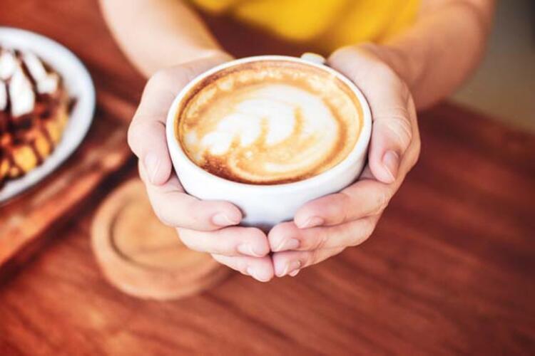 Çay ve kahveyi sınırlandırın