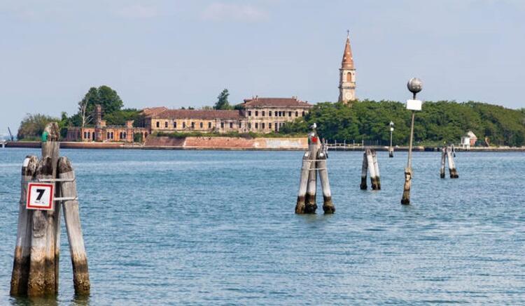 Poveglia Adası / İtalya
