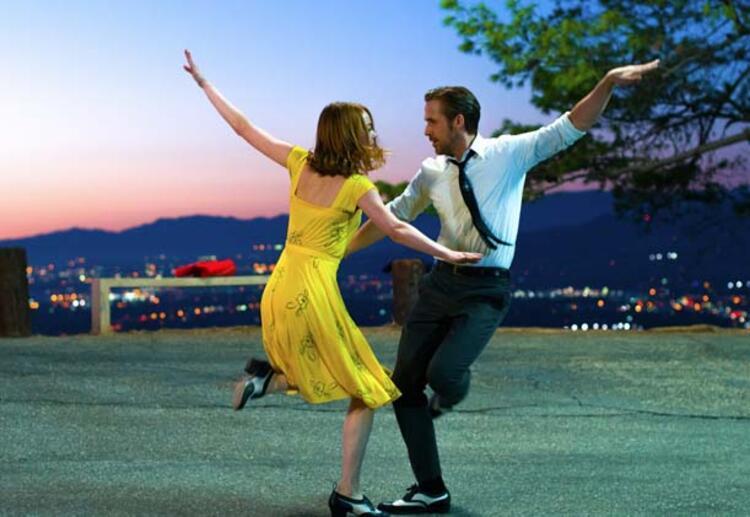 La La Land (Aşıklar Şehri / 2016)