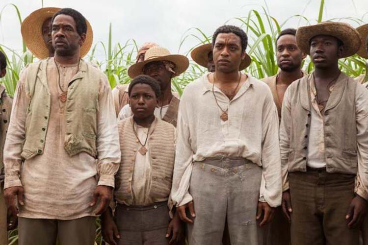 12 Years a Slave (12 Yıllık Esaret / 2013)