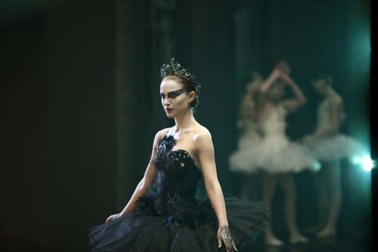 Black Swan (Siyah Kuğu / 2010)